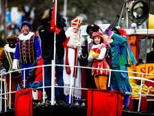 Landelijke Sinterklaasintocht niet naar Hoeksche Waard: te druk met fusie