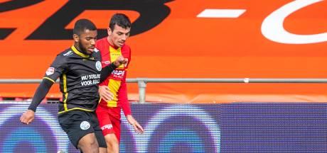 Braziliaans buitenkansje voor Baronie: verdediger Daniël Noels komt over van FC Den Bosch