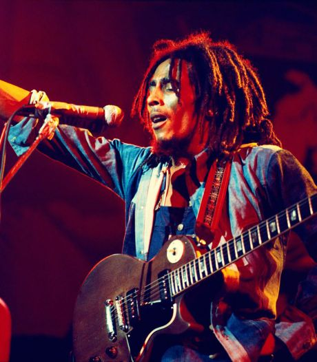 Il y a 40 ans s'éteignait Bob Marley