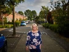 Vlaardingse schiet neergestoken vrouw te hulp: 'Als ik niet had aangebeld, was ze hartstikke dood'