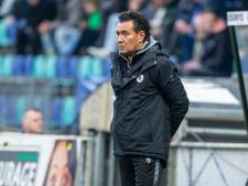 Ricardo Moniz over nasleep van 'racismeduel': 'Dit is een absolute schande voor Nederland en het Nederlands voetbal'