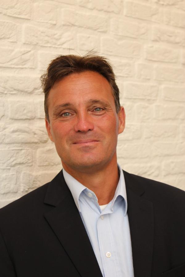 SVHW-directeur Robin Heij.