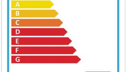 Huishoudtoestellen krijgen nieuwe energielabels