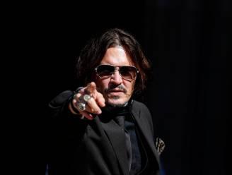 Johnny Depp volgende maand weer voor de rechter