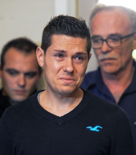 Jonathann Daval conduit aux urgences après son malaise, l'audience reportée à jeudi