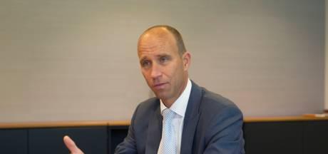 Bestuurder Van Beers verlaat Elkerliek ziekenhuis Helmond