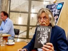 Johan Derksen kwam in Doetinchem voor zijn zus, maar hij is enig kind...