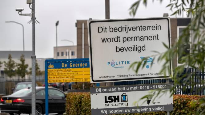 Tachtig arbeidsmigranten op bedrijventerrein Velddriel: 'Hier wonen? Dat moet je niet willen'