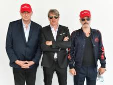 Rockband Triggerfinger drukt pauzeknop in en stopt voor twee jaar