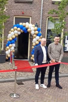 Dit nieuwe hotel in Oudewater is ondanks corona al twee weken helemaal volgeboekt: 'Hectische periode'
