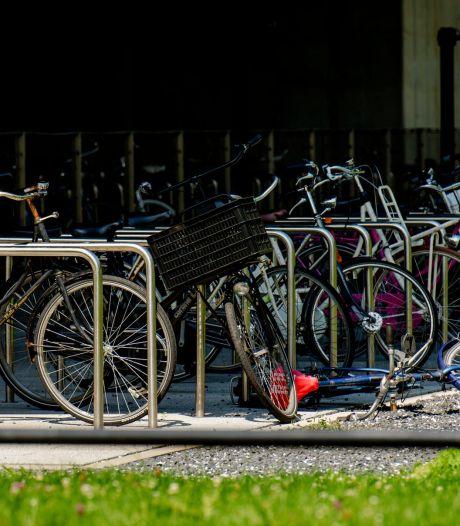 Lokfiets leidt tot daling van aangiften fietsdiefstal, blijkt uit Tilburgs onderzoek