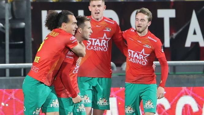 KV Oostende verwacht licentie na BAS-zitting