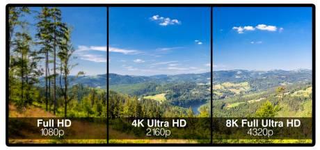 Duizenden euro's betalen voor een televisie met haarscherp beeld: is dat het wel waard?