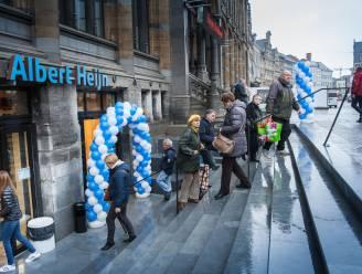 """Supermarkt Albert Heijn start ook in Gent met thuislevering: """"De Vlaming heeft de smaak te pakken"""""""