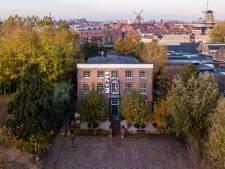 Sint Joris Doele Schiedam te koop voor 'slechts' 1,5 miljoen euro