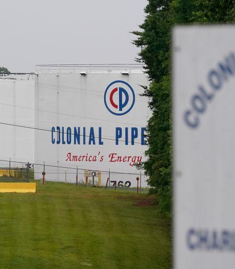 VS vinden groot deel losgeld terug van gehackte Colonial Pipeline