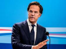 Rutte en De Jonge geven weer persconferentie over stijging coronagevallen