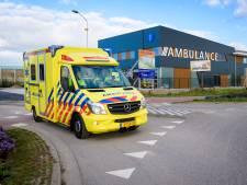 Eerste ambulances al vertrokken vanaf nieuwe post in Papendrecht