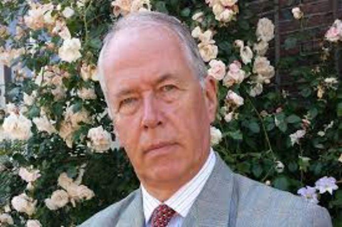 Cornelis Blok. Eigen foto