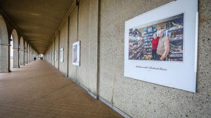 Souvenirwinkels even terug van weggeweest dankzij expo in de Nieuwe Gaanderijen