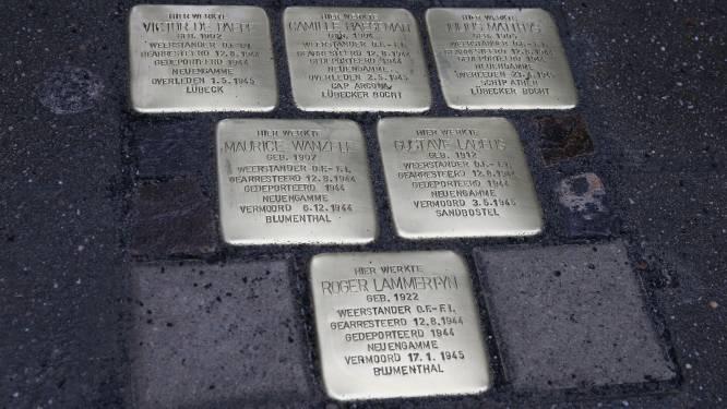 Iedereen kan 'struikelsteen' voor slachtoffers WOII aanvragen (maar dat kost wel 217 euro)