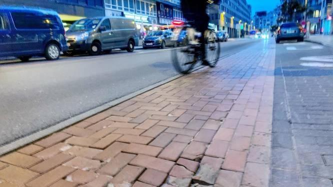 Dit zijn - volgens onze lezers - de 10 gevaarlijkste en meest frustrerende fietsroutes in Oostende (al is er vaak een oplossing in de maak)