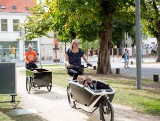 Autovrije zondag ruilt vrijetijdsmarkt voor torenactiviteiten en deelmobiliteit