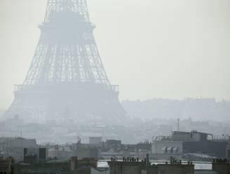 Frankrijk moet boete van 10 miljoen euro betalen wegens te slechte luchtkwaliteit