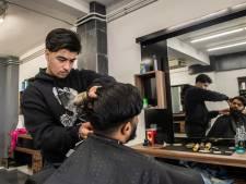 Bredase Sehraz (17) wordt nog steeds herkend als de jonge knaap die corona had: 'Het is een ernstige, grote ziekte'