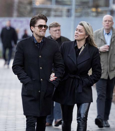 Bridget Maasland eist 7500 euro van Privé in kort geding: Ik zweer op mijn zoon dat er verder niets gebeurd is
