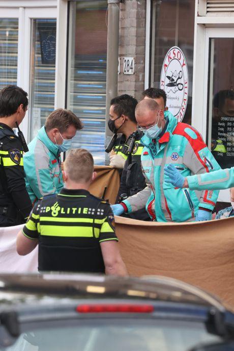 Myron, een 17-jarige Haagse jongen uit de 'hood' is dood door een 'beef' zeggen bekenden