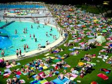 Amersfoort moet miljoenen investeren in Bosbad en zwembad Hoogland (en niets doen is geen optie)