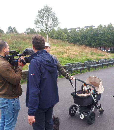Ooggetuige steekpartij Breda: Mijn vriend lag op de grond toen hij werd gestoken