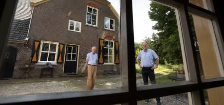Het boerenluik in ere hersteld: 'Boerenerfgoed behouden, benutten en bewonderen'