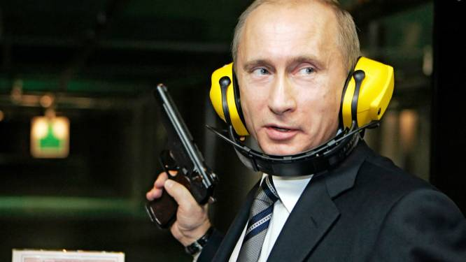 ANALYSE. Europa moet niet bang zijn voor wat Rusland aan de grens met Oekraïne doet. Het grootste gevaar is véél dichterbij