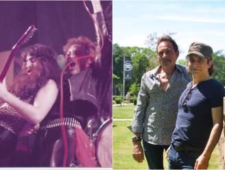"""Deze Limburgse metalband scoorde wereldwijd in 1984 en lanceert nu nieuwe single: """"Kregen onlangs nog fanmail uit Los Angeles"""""""