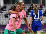 Hoofdrol voor Lieke Martens in gewonnen Champions League-finale