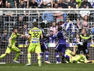 Herbeleef hoe Anderlecht AA Gent met 2-0 versloeg