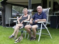 Voetbaldier (72) uit Twello stopt om zieke vrouw: 'ik ben zelf nog hartstikke fit'