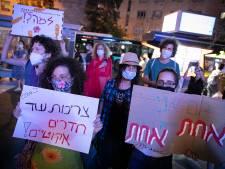 Israëli's tonen hun afkeer na groepsverkrachting 16-jarig meisje: 'Welk deel van nee heb je niet begrepen?'