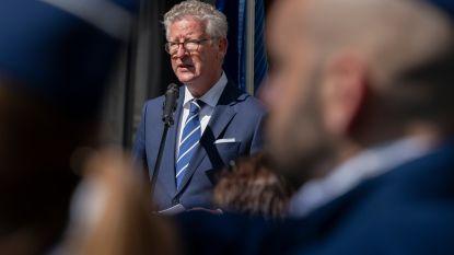 Volgende regering moet beslissen of De Crem opzegvergoeding van 390.000 euro krijgt