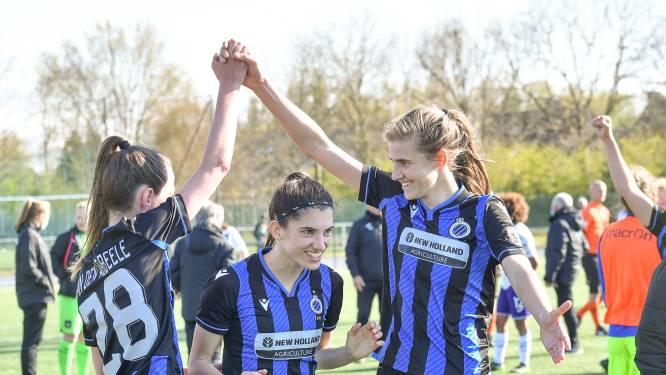 """Febe Vanhaecke en Club YLA werken vier wedstrijden af in tien dagen: """"Lichaam is stilaan op"""""""