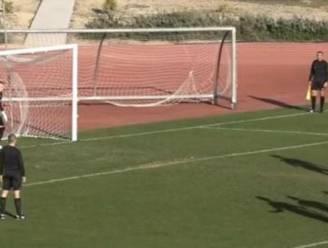Oefenduel tegenstander RC Genk stinkt naar matchfixing: spelers trappen penalty expres naast