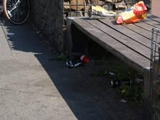 Openlijk drugsgebruik en foutparkeren, 35 bekeuringen uitgedeeld in centrum Roosendaal