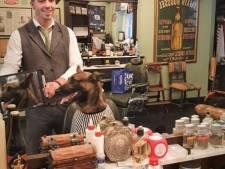 Bumper verschijnt op zijn paasbest bij The Best Social Awards en wint een prijs