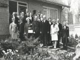 Priesterjubileum grondlegger Max Havelaar-koffie