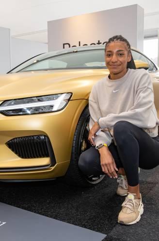 """""""Maakt niet uit wie de trofee van Sportvrouw van het Jaar wint, Nina of ik: het zal verdiend zijn"""": Nafi Thiam nog niet aan trainen toe"""