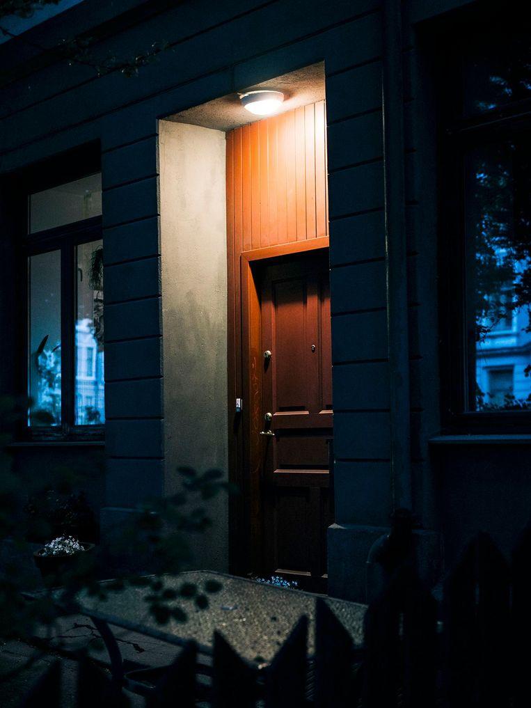 Het Oslo van Harry Hole. Beeld Marcel Wogram / de Volkskrant