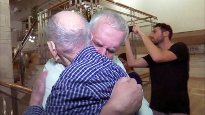 Holocaust-overlever (102) dacht hele leven dat zijn broer oorlog niet overleefde. Nu ontmoet hij diens zoon