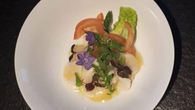 LEKKER LOKAAL - Restaurant Orchidee: elegante en verfijnde gerechten aan je eigen keukentafel